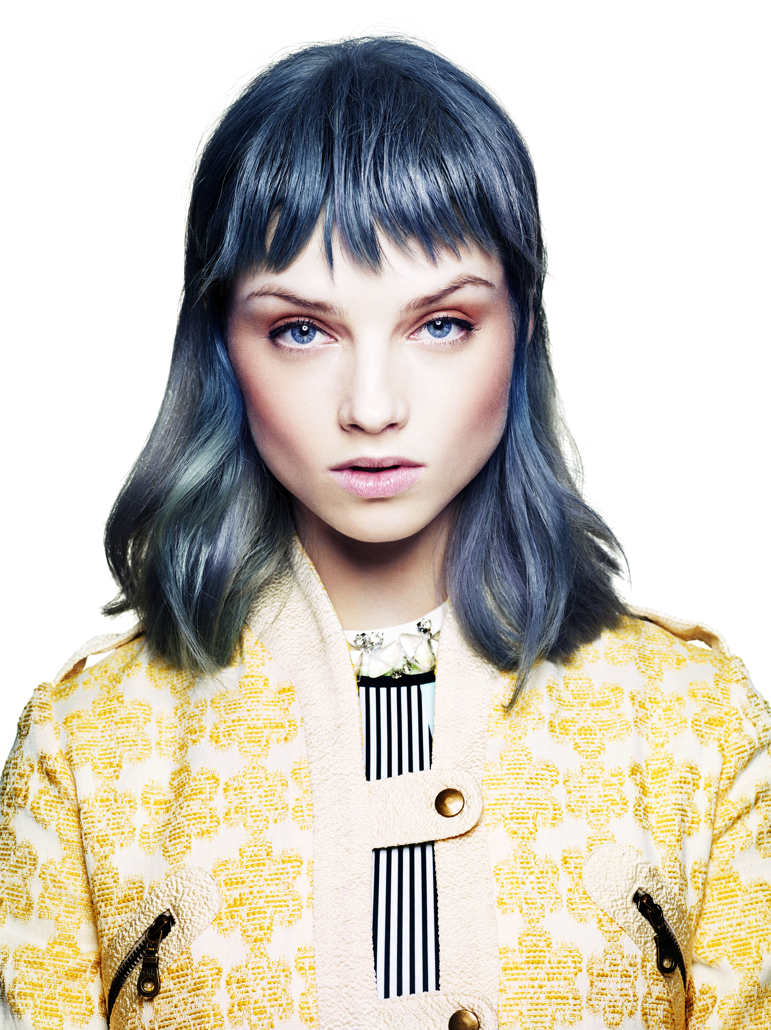 Toniguy Hairdressing Paulsons Beauty Fashion Private Limited