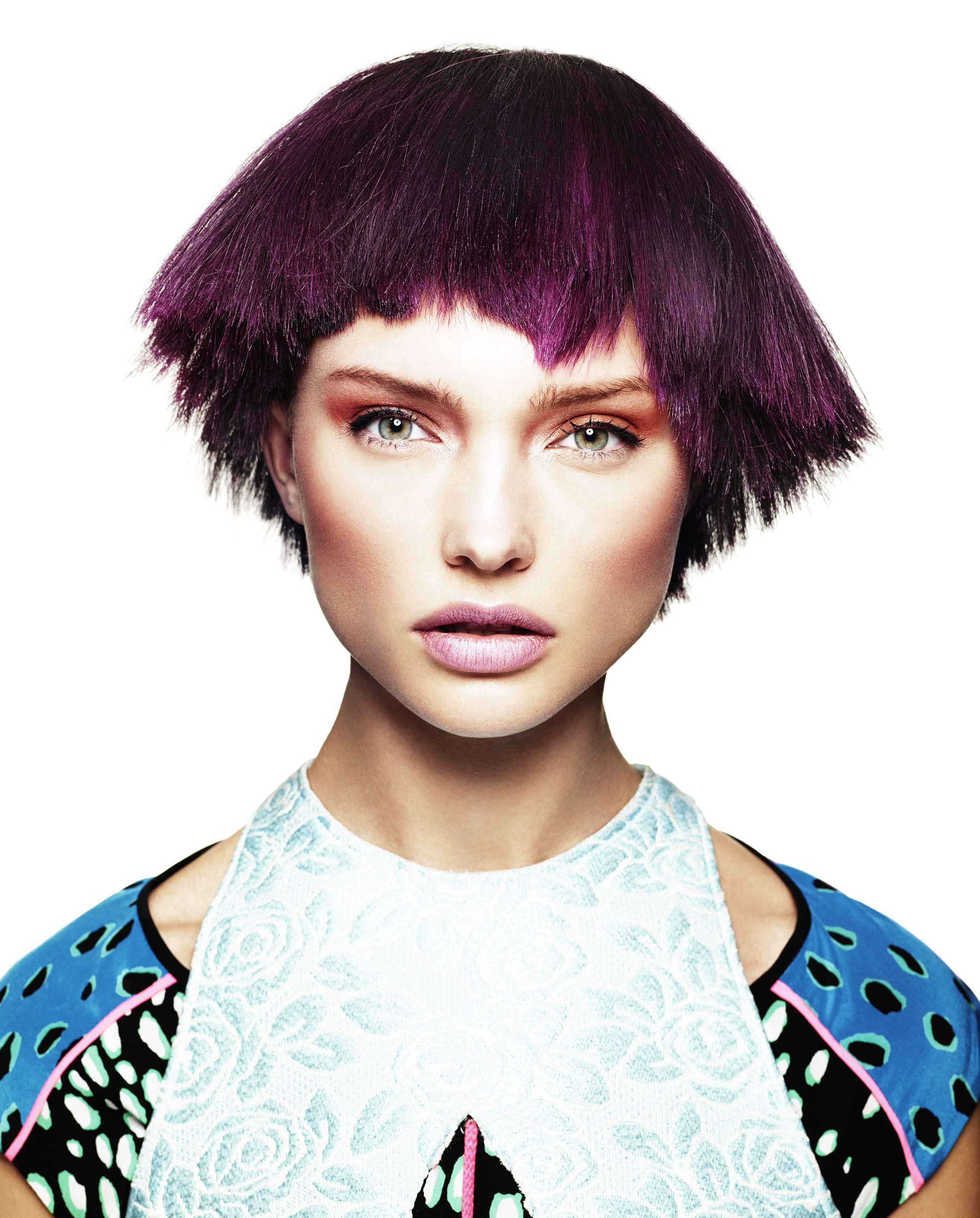 Toni guy hairdressing paulsons beauty fashion private for Salon tony and guy